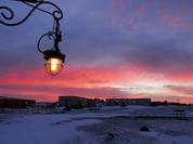 Антарктида, станция Беллинсгаузен (фото, ч.1)