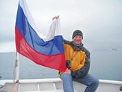 Антарктида, станция Беллинсгаузен (фото, ч.4)