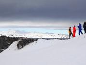 Антарктида, станция Беллинсгаузен (фото, ч.6)