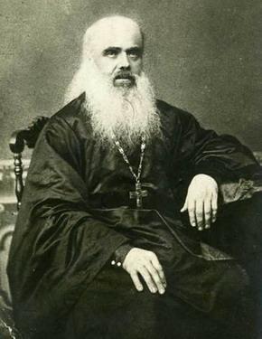 Протоиерей Александр Горский и Московская Духовная Академия