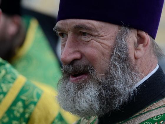 Праздник Преподобного Сергия