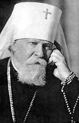 Слово митрополита Николая (Ярушевича)